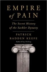 Empire of Pain Book Pdf Free Download
