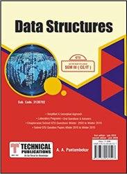 Data Structure GTU Book (3130702) Book Pdf Free Download