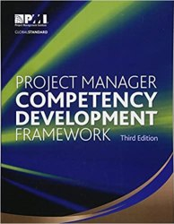 Project Manager Competency Development Framework book pdf free download