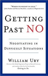 Getting Past No book pdf free download