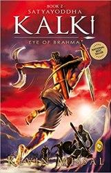 Satyayoddha Kalki: Eye of Brahma Book Pdf Free Download
