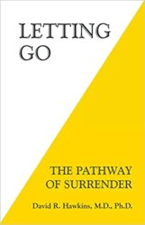 Letting Go: The Pathway of Surrender book pdf free download