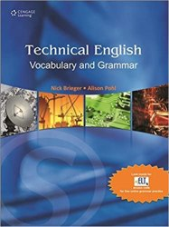 Technical English Vocabulary and Grammar Book Pdf Free Download