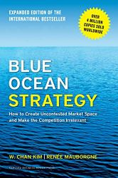 Blue Ocean Strategy, Expanded Edition book pdf free download