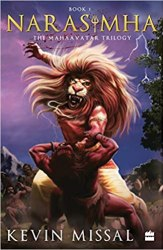 Narasimha: The Mahaavatar Trilogy Book Pdf Free Download