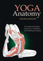 Yoga Anatomy book pdf free download