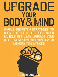 Upgrade Your Body & Mind book pdf free download