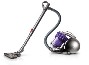 Dyson DC39 K9 Magazine giveaway for reader review