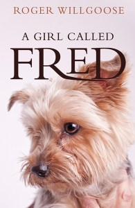 A Girl Called Fred book cover