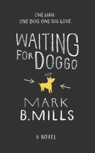 Waiting for Doggo book cover