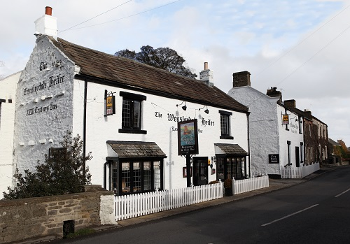 Wensleydale Heifer pet friendly Yorkshire