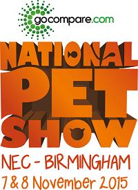 National Pet Show logo