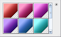 Photoshop Gradients