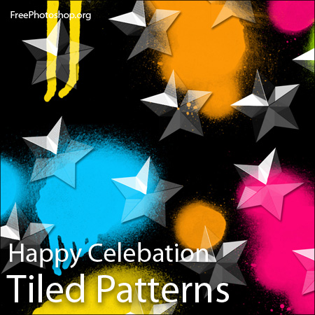 Happy Tiles and Patterns
