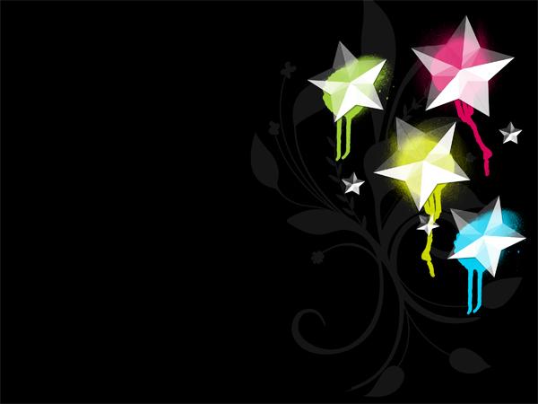 Celebration PSD Background