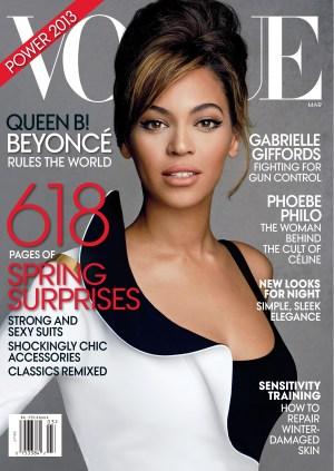 Vogue (beyonce)