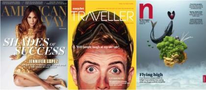 inflightmagazines