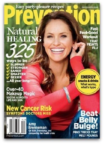 Prevention-Magazine