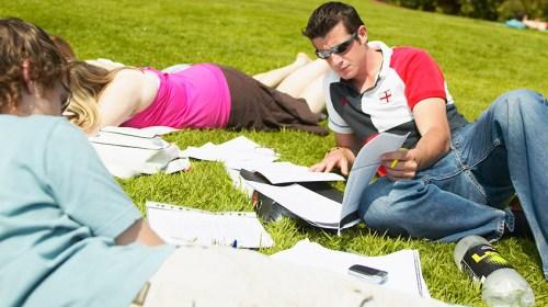 students-study