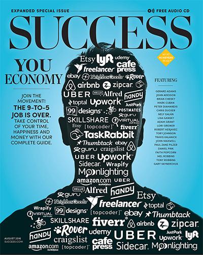 SUCCESScover