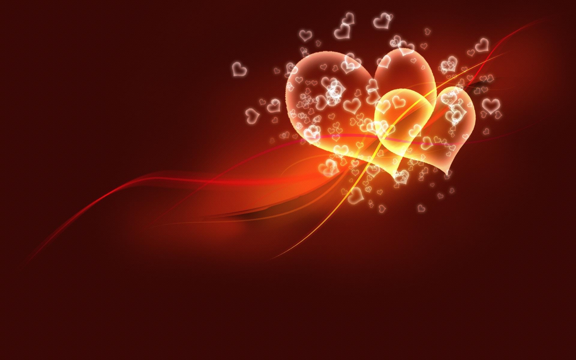 Best Wallpaper Christmas Valentine PPT Background