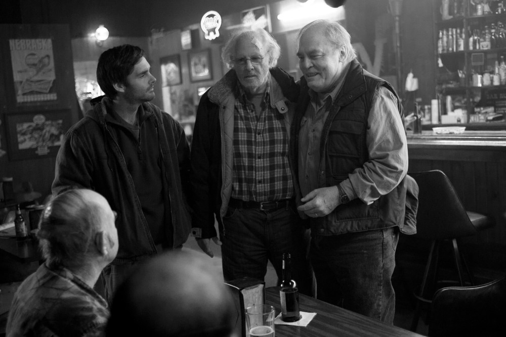 Alexander Payne's New Film 'Nebraska' Features Senior Cast and Aging Themes in Story Sure to Resonate with Many Viewers (5/6)