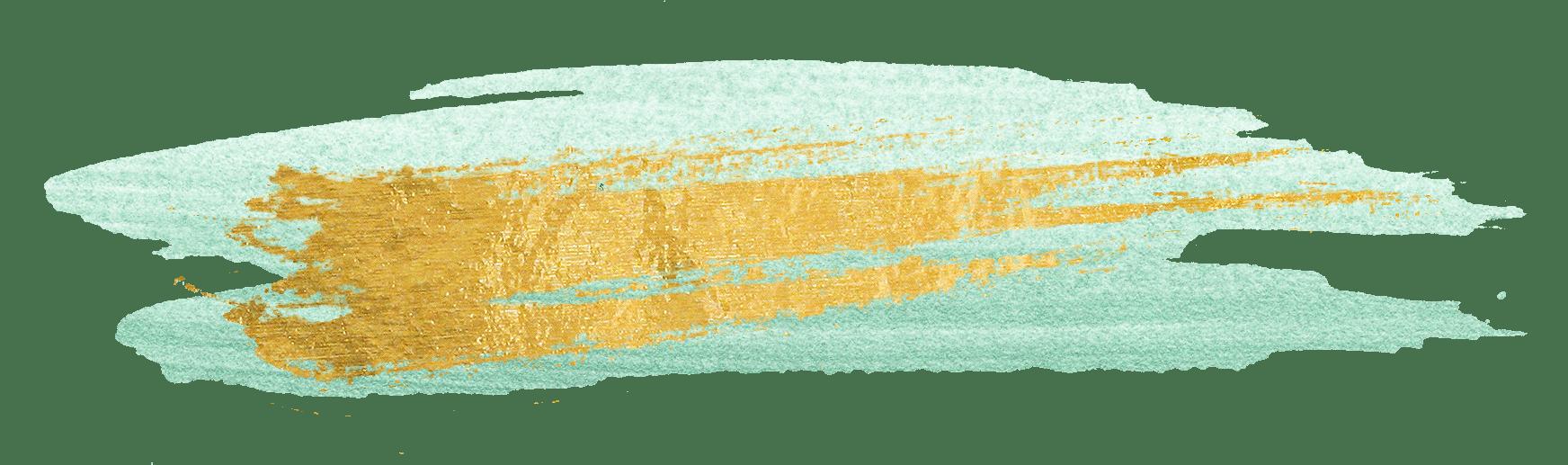 Free Gold Paint Brush Strokes CU Ok Free Pretty Things