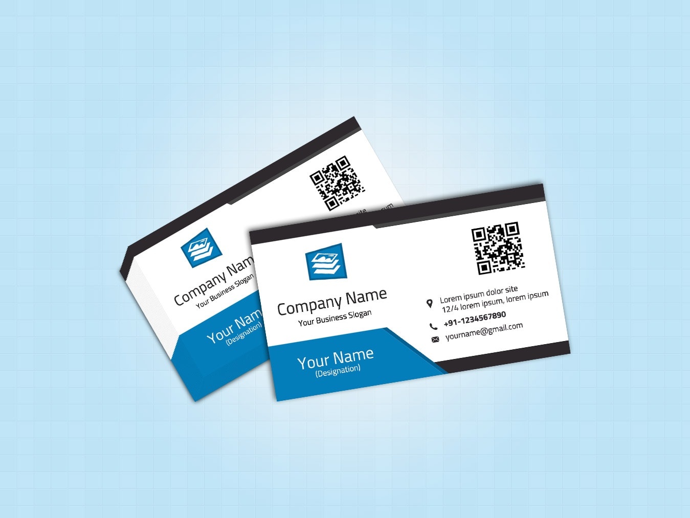 latest business card design free download archives free psd
