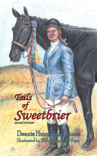 Tails Of Sweetbrier Cover