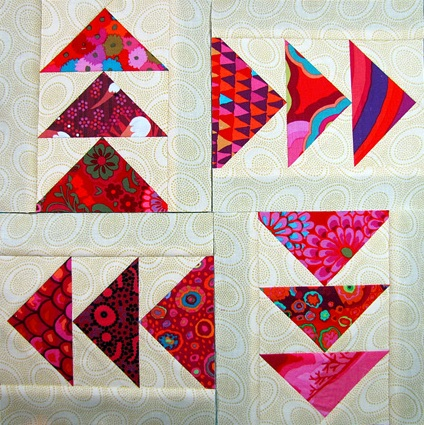 Flying Geese Quilt Free Quilt Patterns