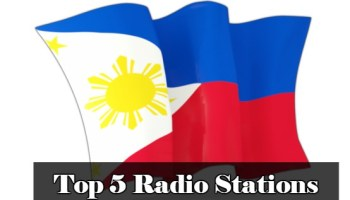 free online fm radio stations in the philippines
