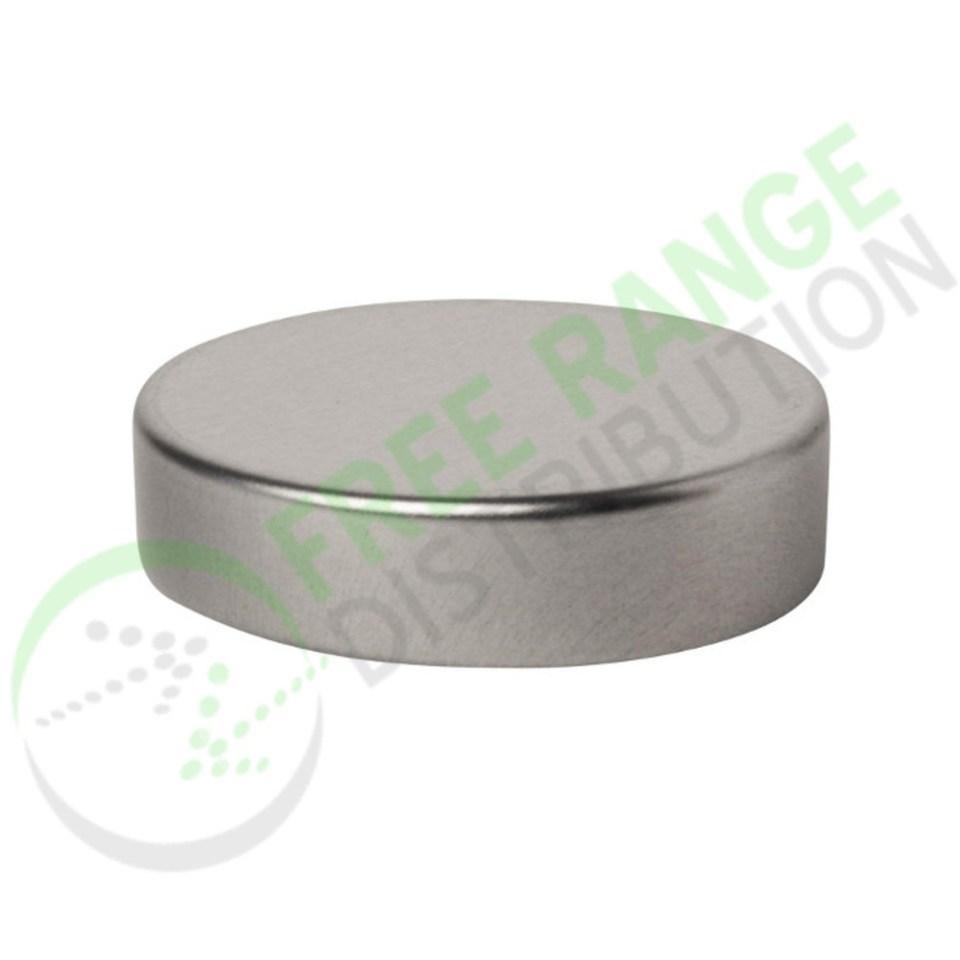 Aluminium Screw Cap