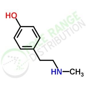 Methyl Tyramine