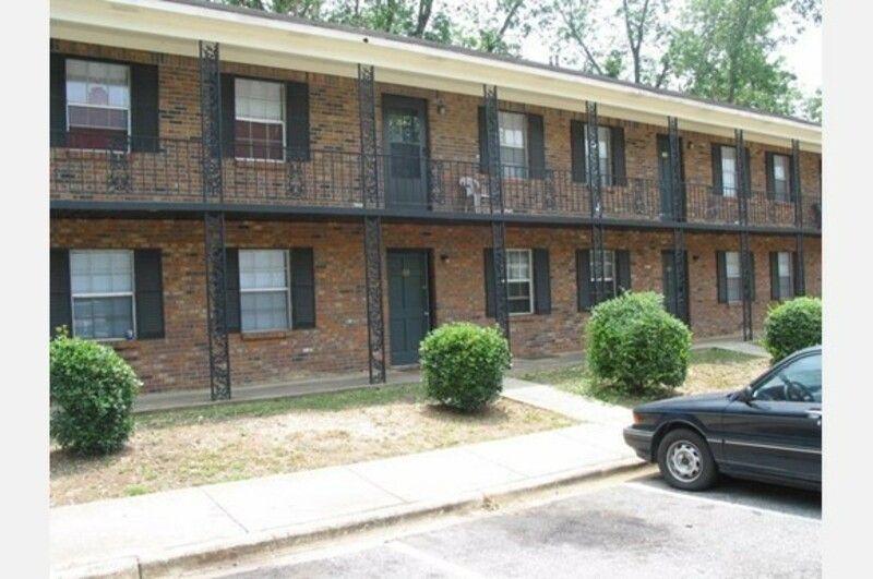 Rental Homes Tuscaloosa Al