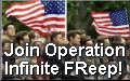 Operation Infinite  FReep