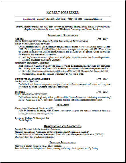 Hr Resumes click here to download this human resources manager resume template httpwww Excellent Hr Resumes Facilities Manager Professional Resume