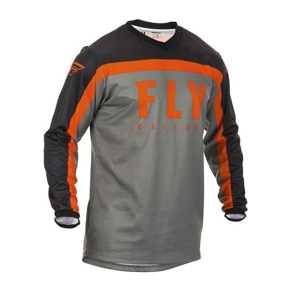 Джърси FlyRacing