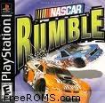 Sony PlayStation One ISO / PSX NASCAR Rumble ROM