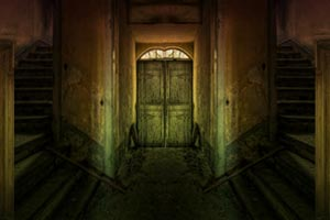 Old House Escape 4