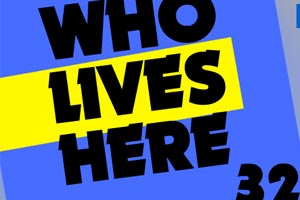 Who Lives Here 32
