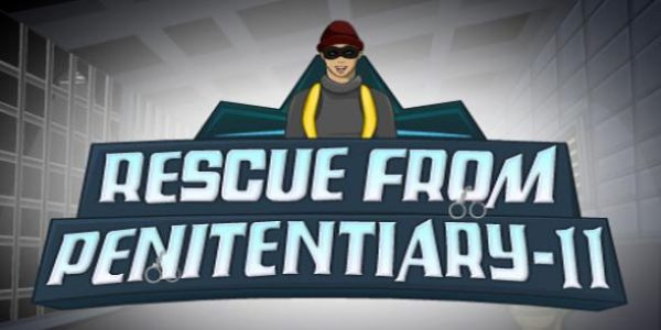 Ena Rescue From Penitentiary 2
