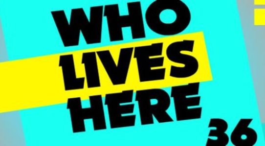 Who Lives Here 36