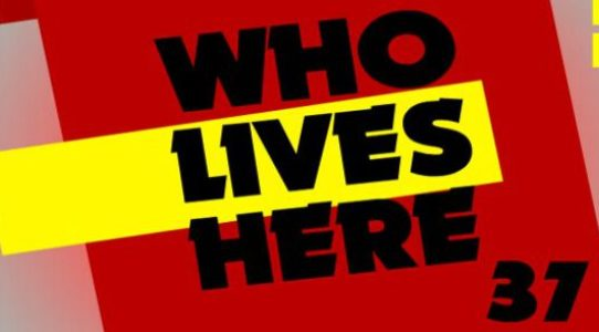 Who Lives Here 37