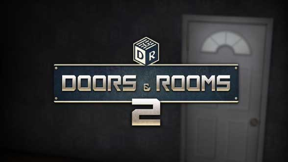 Doors and Rooms Chapter 2