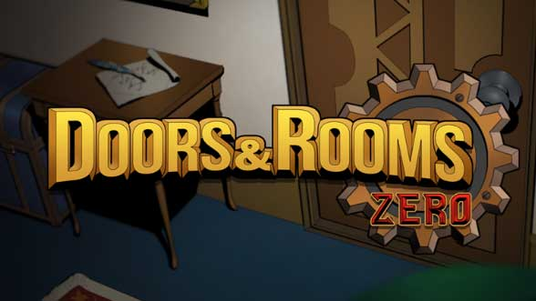 Doors and Rooms Zero