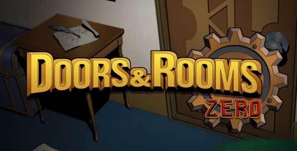 Doors and Rooms Zero