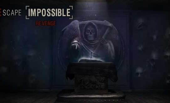 Escape Impossible: Revenge