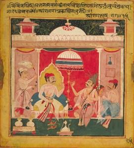 Yogic Sounds of India | Freer|Sackler