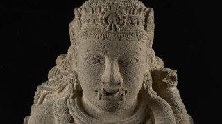 Figure, Bhairava LTS 2017.1.1