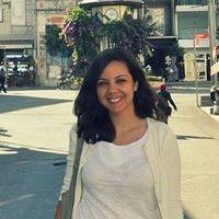 Zeynep Simavi, Managing Editor Photo